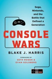 Console Wars: Business and Backstabbing in the World of Video Games post image