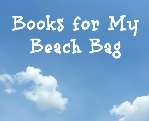 books for my beach bag