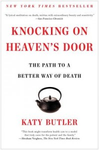 knocking on heavens door paperback