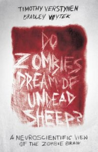 do zombies dream