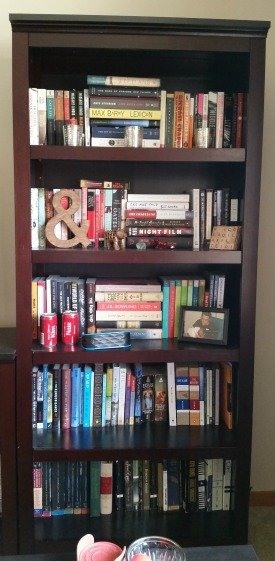 fiction shelf 600