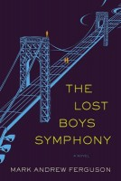 the lost boys symphony by mark andrew ferguson
