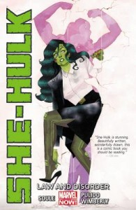 she-hulk law and disorder