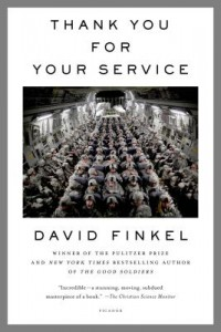thank you for your service by devil finkel
