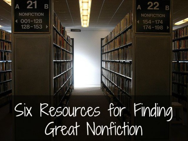 nonfiction resources