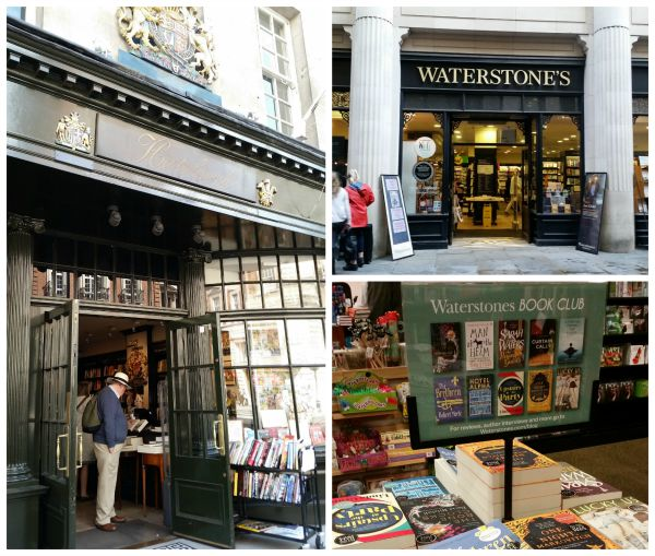 waterstons hatchards