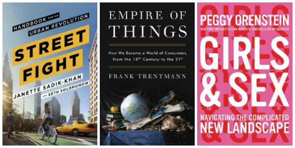 march books 2