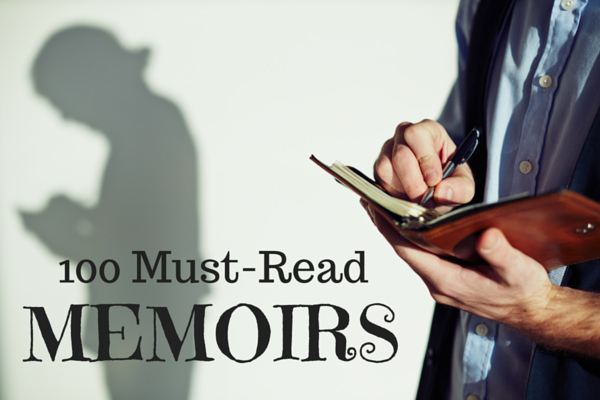100 Must-Read Memoirs