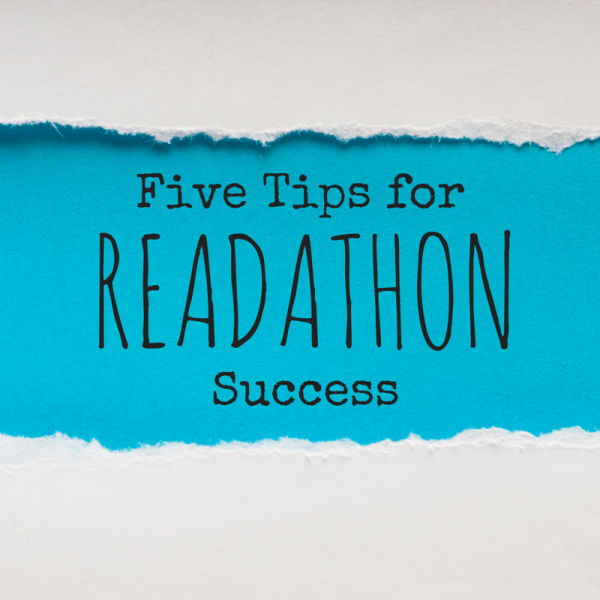 readathon tips