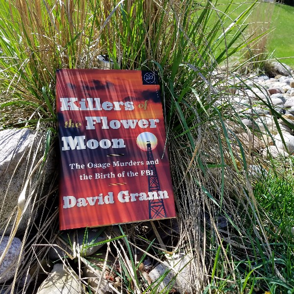 18 Killers of the Flower Moon