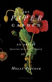 Review: 'The Paper Garden' by Molly Peacock post image